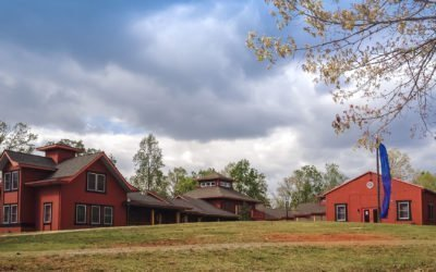 In-Person Fall Retreats Canceled at Serenity Ridge