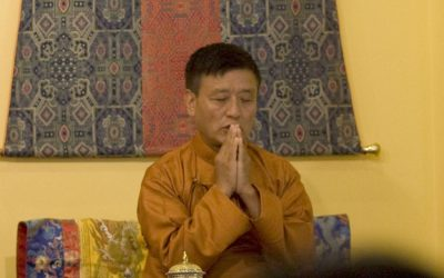 Registration Open for December Dzogchen Practice Retreat