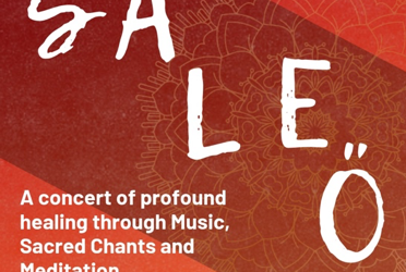 SA LE Ö MUSICAL OFFERING & BENEFIT PERFORMANCES