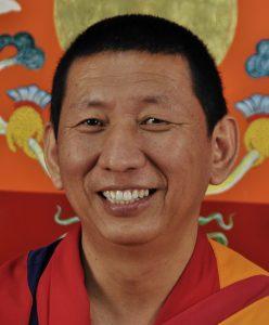 Geshe Denma Gyaltsen