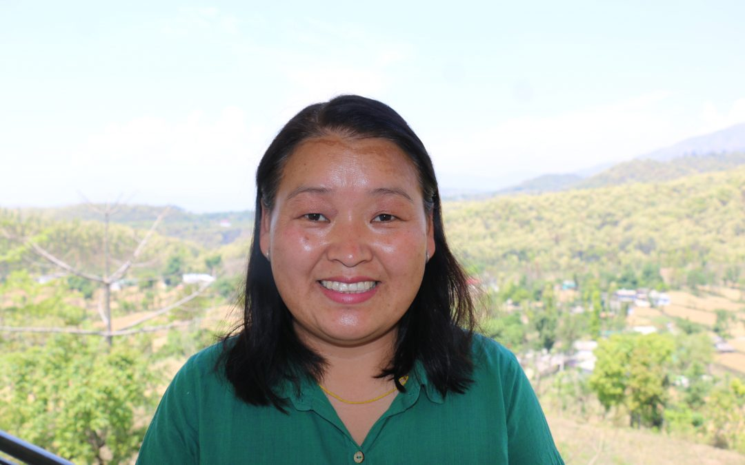 Dr. Sangmo Yangri's European Teaching Schedule