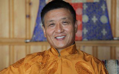 GlideWing Tibetan Sound Healing Begins August 10