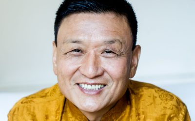 Tenzin Wangyal Rinpoche Plans Yearlong Sabbatical in 2021