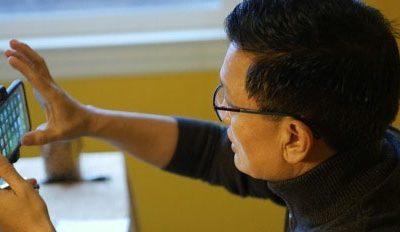 Tenzin Wangyal Rinpoche Launches CyberSangha
