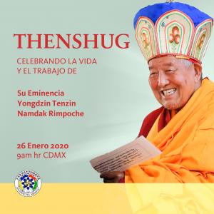 Thenshug