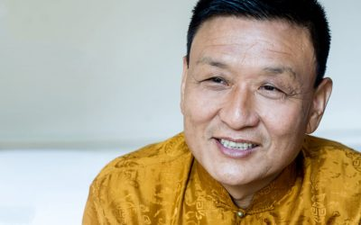 An Important Letter from Tenzin Wangyal Rinpoche