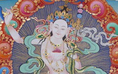 "NEW! ""Sleep Yoga: The Yoga of Clear Light"" Course on Ligmincha Learning"