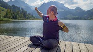 Meditacion con respiracion y movimiento: Tsa Lung externo, interno y secreto.