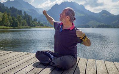 Meditación con respiración y movimiento: Tsa Lung externo, interno y secreto