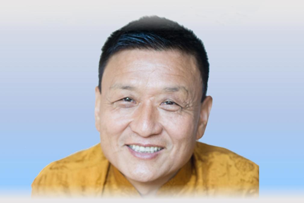 Retiro ¿Quién soy yo? con Tenzin Wangyal Rinpoche