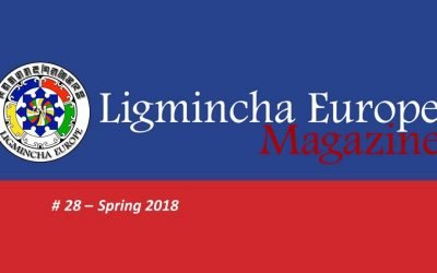 Ligmincha Europe Magazine, No. 28 – Spring 2018