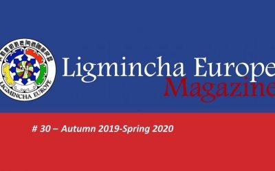 Ligmincha Europe Magazine, No. 30 – Autumn 2019-Spring 2020