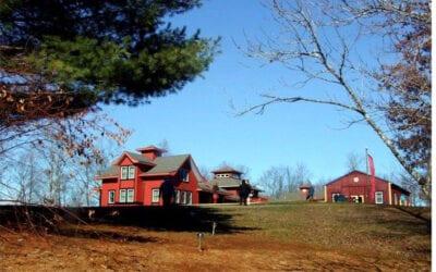 New 3 Doors Academy Begins in Person at Serenity Ridge in October